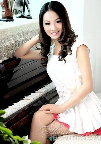 Pretty China Member Long Megan From Changsha 26 Yo